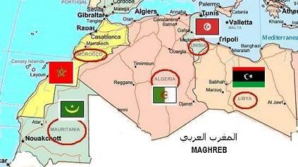 Maghreb, Maroc